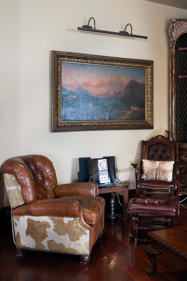 Yasemin Taciroğlu'nun Evi InStyle Home Haziran Sayısında