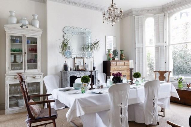 Yemek Odası Deyip Geçmeyin - Yemek Odası Deyip Geçmeyin