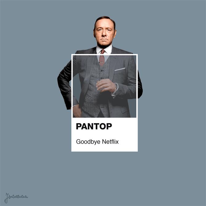 Yeni Bir Renk Skalası, Pantop - Yeni Bir Renk Skalası, Pantop