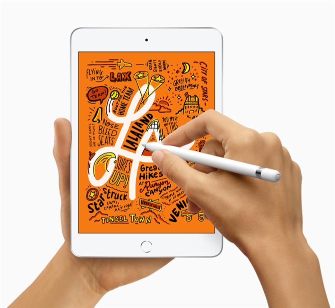Yeni iPad Air ve iPad Mini Tanıtıldı - Yeni iPad Air ve iPad Mini Tanıtıldı