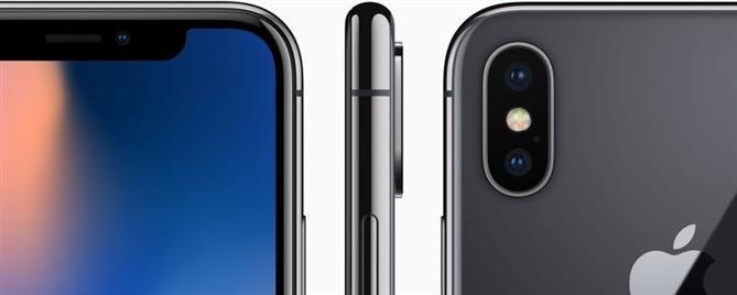Yeni iPhone'un Görüntüleri Ortaya Çıktı