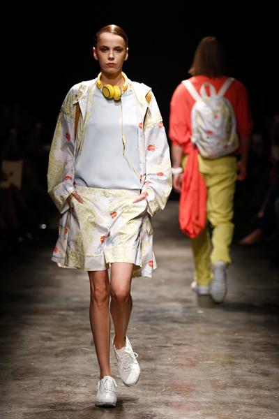 Yeni nesil tasarımcılar moda dünyasında
