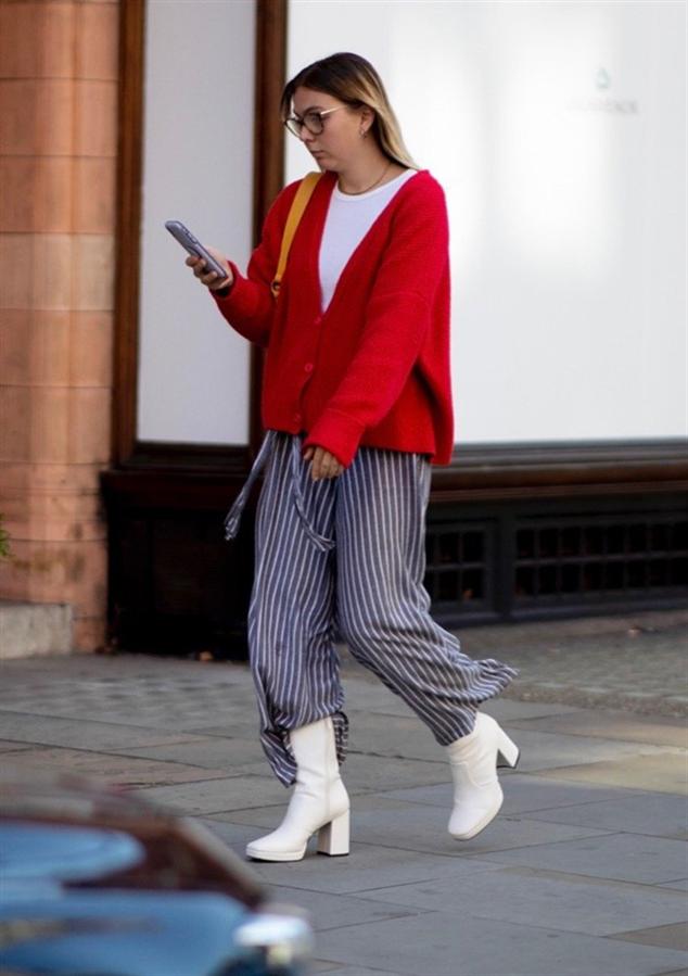 Yeni Normal: Londra Moda Haftası'ndan Öne Çıkan Sokak Stilleri - Yeni Normal: Londra Moda Haftası'ndan Öne Çıkan Sokak Stilleri