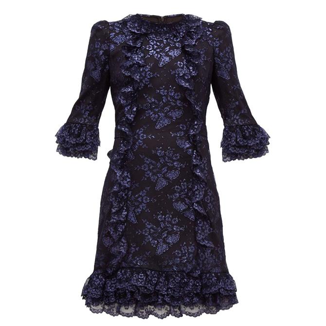 Yeni Sezonun Trendlerinin İzinde En İyi Parti Elbiseleri - Yeni Sezonun Trendlerinin İzinde En İyi Parti Elbiseleri
