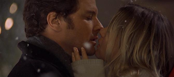 Daha Ateşli Bir Öpücük - Yeni Yılda Yeni Cinsel Yaşam
