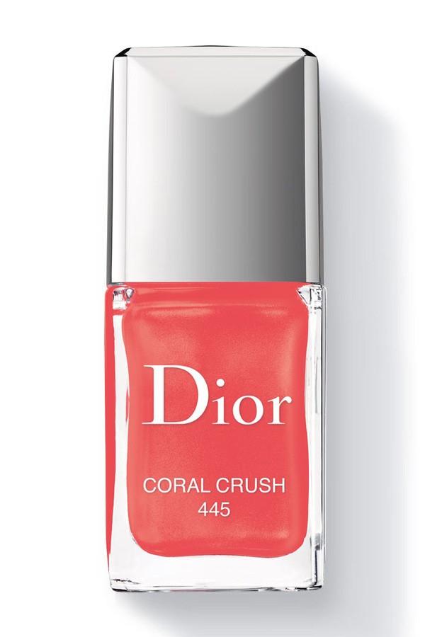Yılın Rengi Coral İçin En İyi Mercan Renkli Kozmetik Ürünleri