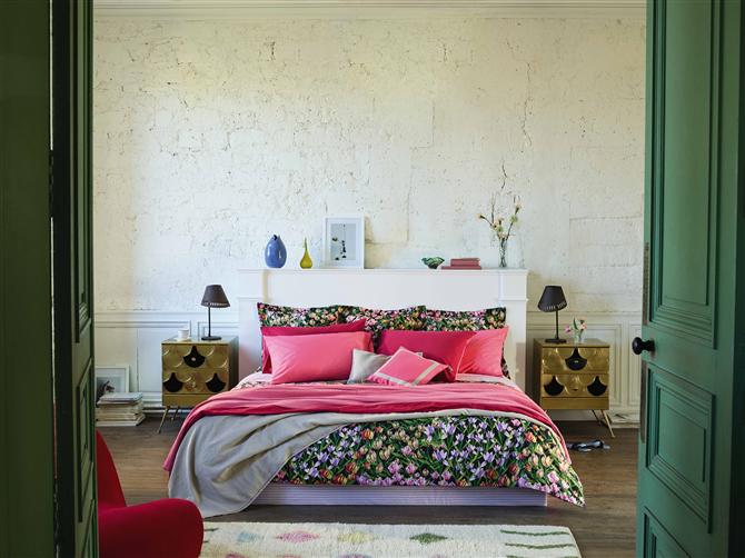 Zara Home İlkbahar Yaz 17 Koleksiyonu: New Floral