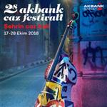 28. Akbank Caz Festivali