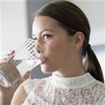 Açken Su İçmenin Faydaları