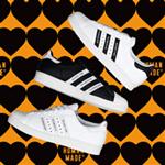adidas Originals x Human Made Superstar Sadece adidas Online Shop'ta