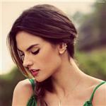 Ale by Alessandra mücevher koleksiyonu