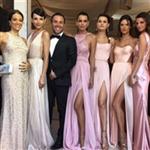 Ana Beatriz Barros'un Düğünü