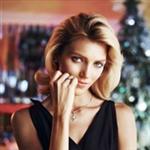 Anja Rubik`li Apart mücevher koleksiyonu