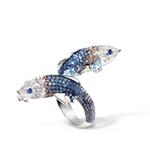 Armaggan Fauna Mücevher Koleksiyonu