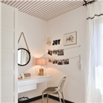 Ayşe Arman`ın Bodrum`daki evi InStyle Home`da