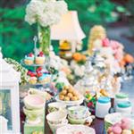 Bahar Düğünleri İçin 40 Lezzetli Öneri
