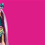 Barbie X Çiğdem Akın Defilesi Mercedes-Benz Fashion Week Istanbul'da