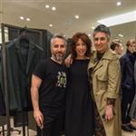 Berluti Beymen Zorlu Center`da yeni koleksiyonunu tanıttı