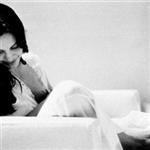 Brad Pitt`in Objektifinden Angelina Jolie Fotoğrafları