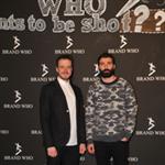 Brand Who Yeni Koleksiyonunu Tanıttı