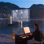 """British Film Institute'ün """"Yaz Filmleri Haftası"""" Hillside'ta Gerçekleşti"""