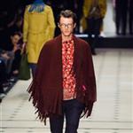 Burberry 2015 Sonbahar-Kış Koleksiyonu
