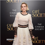 'Cafe Society' New York Galası