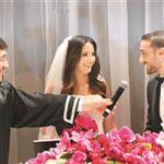 Cenk Tosun ile Ece Akgürbüz`ün Düğünü