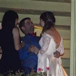Ceyda Düvenci ve Bülent Şakrak`ın Düğünü