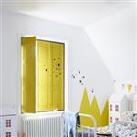 Çocuk odalarını dekore etmeye ne dersiniz?