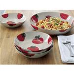 Crate and Barrel İtalyan Mutfağını Sofralarınıza Taşıyor