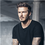 David Beckham X H&M
