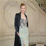 Defile Detayları: Christian Dior