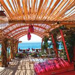 Doğa İle İç İçe Ve Kusursuz: Help Beach & Yacht Club