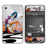 iphone-skin-ilustrasyon