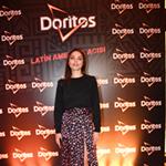 Doritos Latin Amerika Ateşi Kasıp Kavurdu