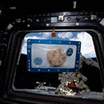 DoubleTree Kurabiyeleri Uzayda Pişecek İlk Yiyecek Olacak