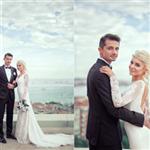 Düğün Fotoğrafçısı Yüşa İpek`in Masalsı Objektifi