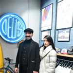 Dünyaca Ünlü Lifestyle Markası 'Deus Ex Machina' Artık Türkiye'de!
