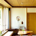 Duvarların Yeni Süsü, Minimalist Ahşap Tasarımlar