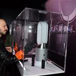Dyson Türkiye Lansmanına Ünlü Yağdı