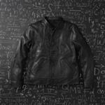 Einstein'nın Levi's Menlo Cossack Ceketi Kılık Değiştirerek Geri Döndü