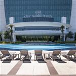 Elite World Europe ve Asia Hotel'de Açık Havuzlar İle Şehirde Tatil Deneyimi