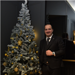 Eray Doyranlı Luxury Watch& Diamonds'ın Açılışına Yoğun İlgi