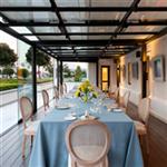 Four Seasons Hotel Bosphorus'un Yeni Mekânı Yasemin Misafirlerini Ağırlıyor