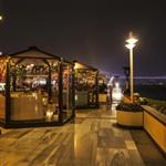 Four Seasons Hotels İstanbul Yılbaşı Kutlamalarının Gözdesi Olacak