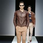 Giorgio Armani erkek güneş gözlükleri