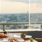 'Golden Hour' Müthiş İstanbul Manzarasıyla Misafirlerini Ağırlamaya Devam Ediyor