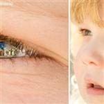 Gözlere Yansıyan Düğün Fotoğrafları
