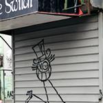 Grafiti Sanatçısı André Saraiva'dan Mango Man Koleksiyonu